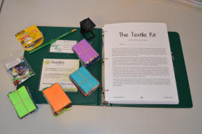The Textile Kit Eco Edition